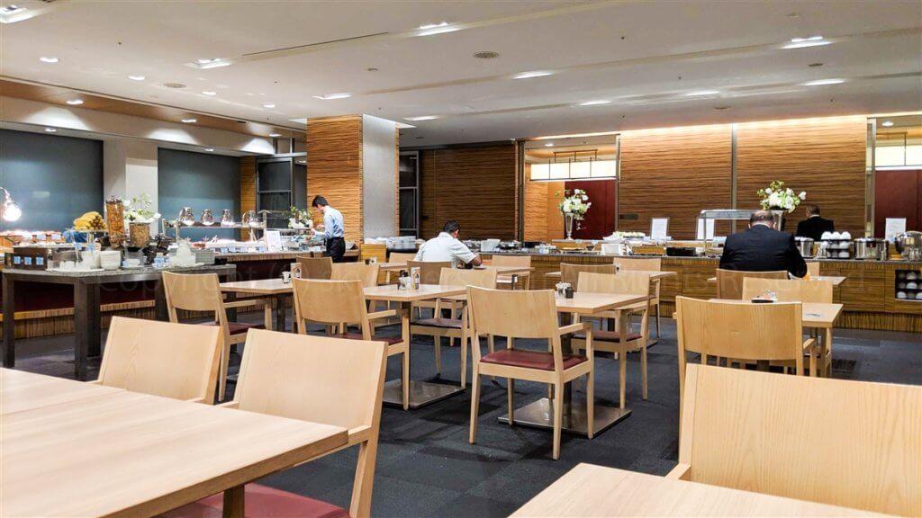 羽田エクセルホテル東急レビュー15