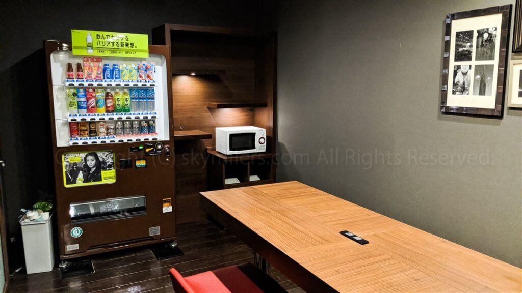ホテルマイステイズ羽田23