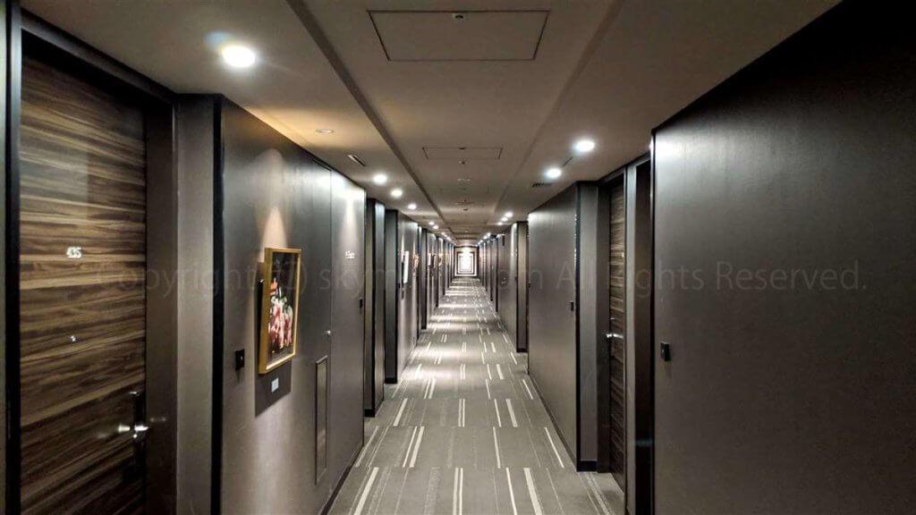 ロイヤルパークホテル羽田レビュー02