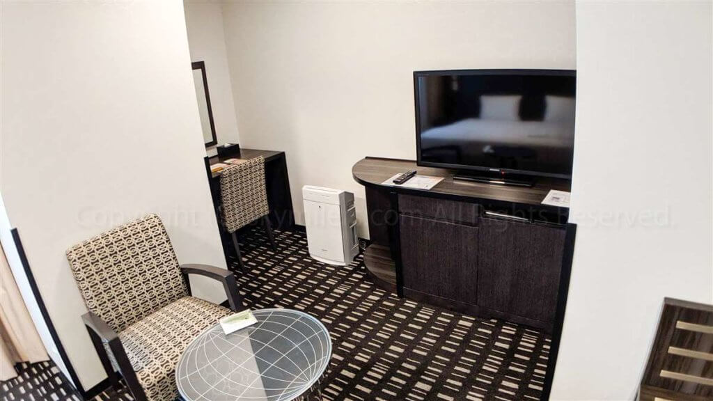 ロイヤルパークホテル羽田レビュー06