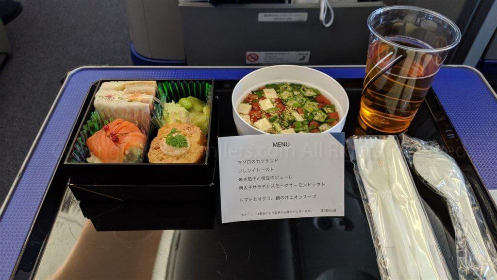 sfc-day9_プレミアムクラス朝食